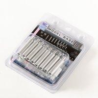 Model Base EX-01: Metal Parts Set