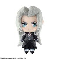 Final Fantasy VII Sephiroth Mini Plush (Re-run)