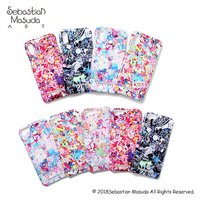 6%DOKIDOKI Colorful Rebellion iPhone Cover Collection