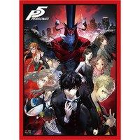 Persona 5 Key Art Premium Wall Scroll
