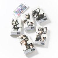 Shichigoro-shingo Flip-Style Smartphone Cases