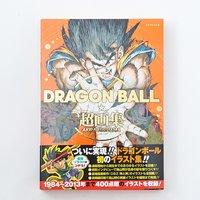 Dragon Ball: Super Artworks