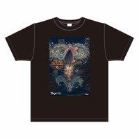 Hatsune Miku x Tokyo 150 Years Festival Collaboration T-Shirt