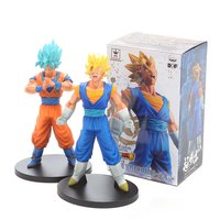 Dragon Ball Super DXF ~The Super Warriors~ Vol. 4