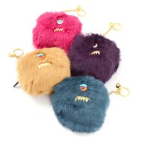 accommode Monster Mini Pouches