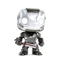 Pop! Captain America: Civil War - War Machine