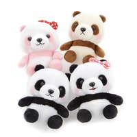 I Love Panda Cubs Plush Collection (Standard)