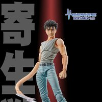 Super Action Statue Shinichi Izumi & Migi | Parasyte