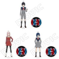 Darling in the Franxx Stand Pop Acrylic Stand Collection