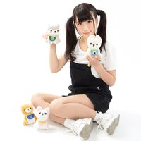 Mameshiba San Kyodai Komoriuta Dog Plush Collection (Standard)