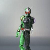S.H.Figuarts Kamen Rider W Cyclone Joker