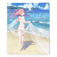 Pure: Kantoku Artworks