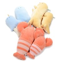Roomies Party Hug Pillow Collection
