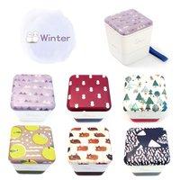 temahima -atelier saison- Winter Lunch Box Collection