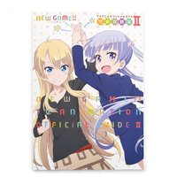 New Game!! TV Anime Official Guide: Complete Guidebook II