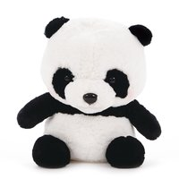 Panda no Aka-chan Big Sitting Plush