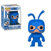 Pop! TV: The Tick