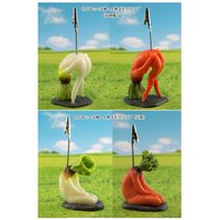 Sexy Vegetable Memo Holder Collection