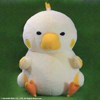 Final Fantasy: Fat Chocobo Plush