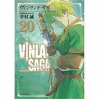 Vinland Saga Vol. 20