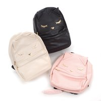 Pooh-chan Tail Backpack