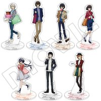 Bungo Stray Dogs Big Acrylic Stand Collection Box Set