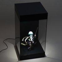Yome Terrace 1/7-1/8 Scale Figure Display Case (Museum Model)