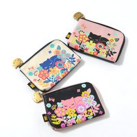 Scandinavian Pooh-chan Pass Cases
