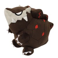 Monster Hunter: World Zorah Magdaros Plush (Re-run)