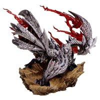 Capcom Figure Builder Creators Model Monster Hunter XX Sky Comet Dragon Valphalk