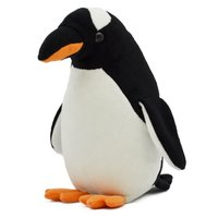 Plush Penguin Collection: Gentoo Penguin
