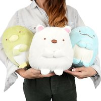 Sumikko Gurashi Medium Plush Collection