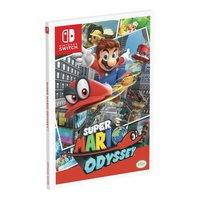 Super Mario Odyssey: Prima Official Guide (Standard Edition)