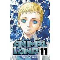Animal Land Vol. 11
