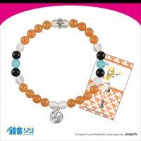 Kagamine Rin Stone Bracelet