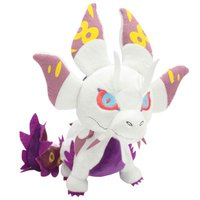 Monster Hunter X Mizutsune Large Plush