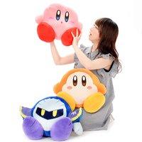 Kirby's Dream Land Cushions