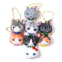 Neco Le Mond Mini Mascots