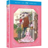 Alice & Zoroku: The Complete Series  Blu-ray/DVD Combo Pack