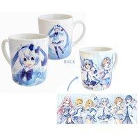 Snow Miku Mug Collection