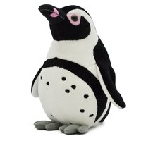 Plush Penguin Collection: African Penguin