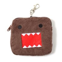 Domo Face Pass Case