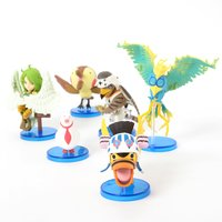One Piece World Collectable Figure: Toridoshi