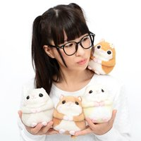 Momonga no Momota Flying Squirrel Plush Collection (Standard)