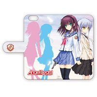 Angel Beats! Pocketbook-Type iPhone 6/6s Case