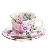 Hana Kobo Mino Ware Coffee Cup Set