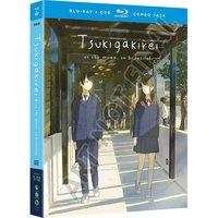 Tsukigakirei: The Complete Series Blu-ray/DVD Combo Pack