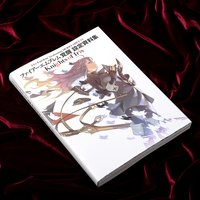 Fire Emblem Awakening Model Sheets: Knights of Iris