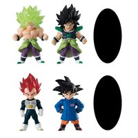 Dragon Ball Adverge 9 Box Set