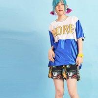 ACDC RAG WAV Shorts